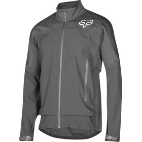 Fox Attack Water Jacket Men black